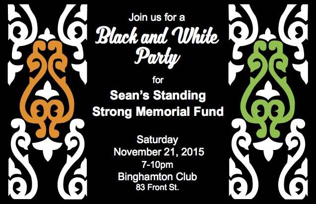 Black and White Party – 2015