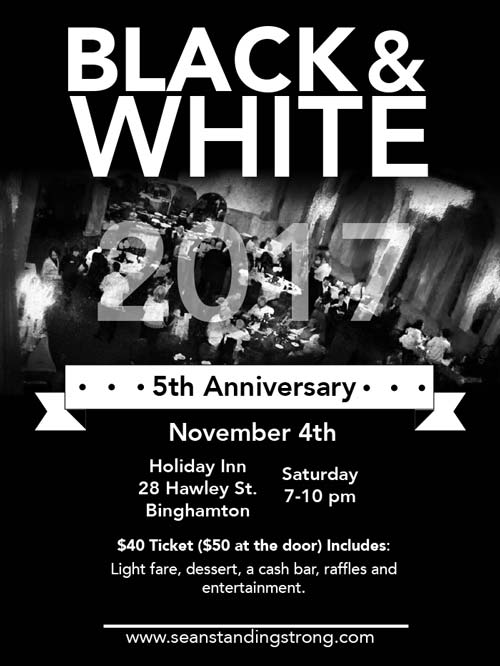 Black and White Party – 2017